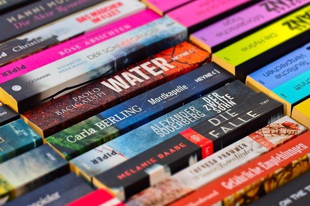 Bestseller Taschenbücher